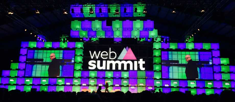 End of an Era – Observations on Day 3 of the Web Summit