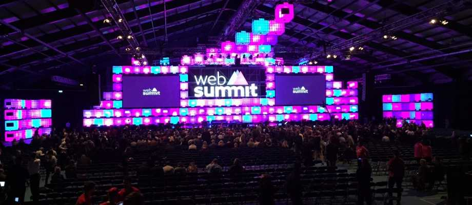 Top Insights from Day 1 – Web Summit