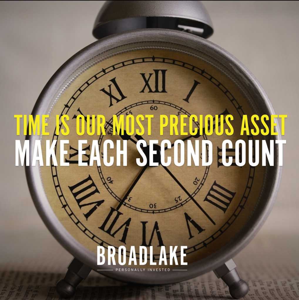 Broadlake Time Private Equity