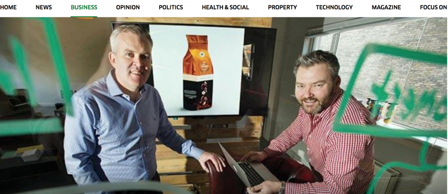 2468 group perks up coffee division with Layton Fern
