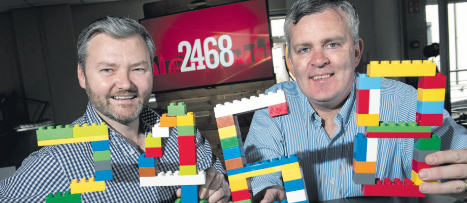2468 Group goes on the acquisition trail – Sunday Business Post