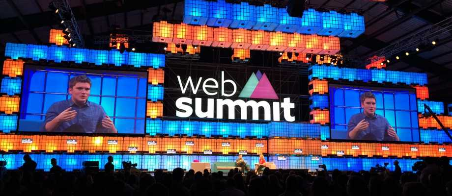 Top Insights from Day 2 – Web Summit