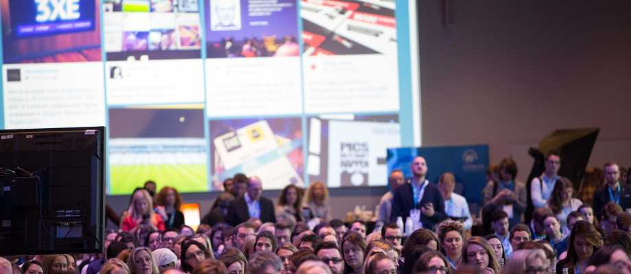 5 Lean Learnings from the 3XE Digital Conference in Croke Park