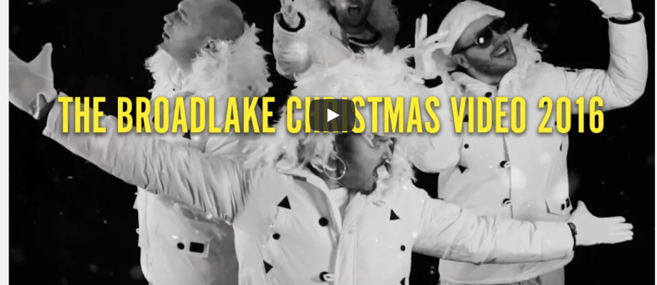 Dublin Company Recreated East 17's 'Stay Another Day' for their Christmas Email – LovinDublin