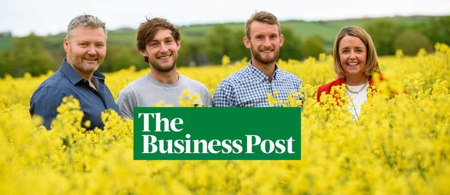 O'Donovan brothers will stop at nothing to reach the pinnacle – Sunday Business Post