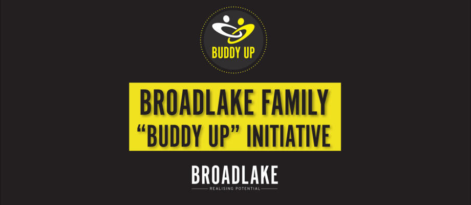 Broadlake Family Buddy Up